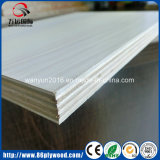 18mm Poplar Commercial Plywood From Manufacturer