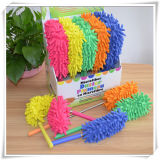 Flexible Removable Microfiber Duster for Car Cleaning (VF14031)
