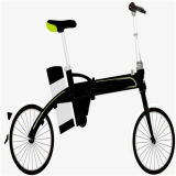 Ce Foldable Electric Mini Bike Direct Manufacturer Bicycle