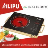 Kitchen Appliance Metal Housing Electric Ceramic Hob/Infrared Cooker