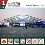 40m Special Arcum Tent for Event Center and Church Center in Nigeria