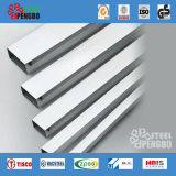 201 304 Stainless Steel Square Pipe