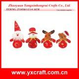 Christmas Decoration (ZY14Y66-1-2-3-4) Christmas Tree Decoration Graduation Souvenirs