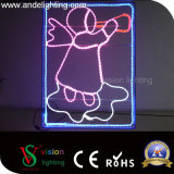 New LED Display LED Street Lighting Pole Stree Light Neion Sign LED Sign