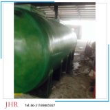 High Strength FRP GRP Storage Vessels