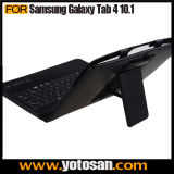 Bluetooth Keyboard Case for Samsung Galaxy Tab 4 10.1