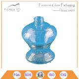 Clear Glass Tank for Spirit Burner Purpose