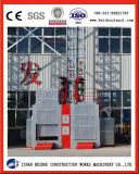 CE ISO Certificated Lifting Hoist Machinery
