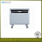 """Convector Heater with """"X"""" Shape Heating Element for EU Market"""
