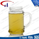 330ml High White Soda Lime Glass Water Cup (CHM8065)