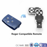 Roger Replacement Garage Gate Remote Control FOB