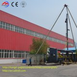 Automatic Full Cone Paper Tube Machine for Spinning