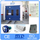 Spray Painting Booth System with CE Approved (BTD 7200)