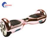 Two Wheel Smart Self Balance Kids Chrome Electric Smart Scooter