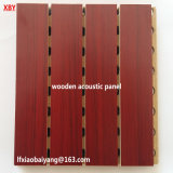 Wooden Acoustic Panel Wall Panel Ceiling Panel Detective Panel