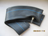 ISO9001 Certificated Natural Butyl Motorcycle Tyre and Tube (2.75-17)