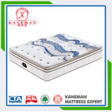2016 New Model CFR1633 Fire Retardant Pocket Spring Mattress