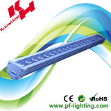 Outdoor RGBW LED Wall Washer Light