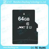 OEM Custom Logo 64GB Class 10 Micro SD Xc Memory Card (ZYF6009)