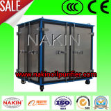 Online Remove Moisture, Gas and Particles Trailer Type Oil Purifier