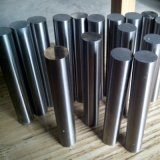 High Purity 99.95% Machined Pure Molybdenum Rod