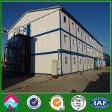 Three Storey Prefab House Living Unit (XGZ-PCH 035)