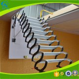 Foldable Simple Stainless Steel Staircase