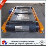 Armor Belts Conveyor Materials Metal Scrap Separator