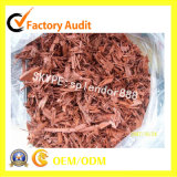Colorful Rubber Mulch, Tree Ring Rubber Mulch Material