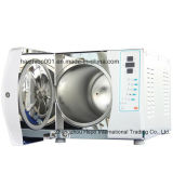 China High End Bench Top Clinic B Grade Pulse Vacuum Autoclave Sterilizer (HP-PVS23B)