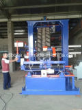 Various Types of Vulcanizing Tank for Used Tyre Retreading Machine