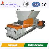High-Speed Mixing Granulator in Tile Floor Plant