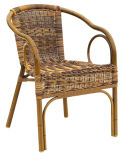 Aluminum Rattan Furniture/Garden Chair/Outdoor Furniture