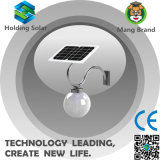 Integrated LED Solar Street Light for Outdoor Using