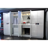 21mm Lacquer Finish Wardrobe (MD-6)