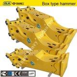 Hydraulic Rock Breaker, Hydraulic Breaker Hammer Made in China