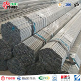 Hot Dipped Galvanized Steel Pipe (BS1387 ASTM A53)