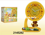 Promotional Festival Gift Clock Toy (2145282)