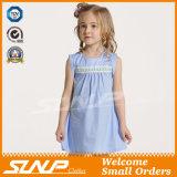 100% Cotton Kids Dress Wear for Summer