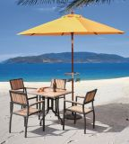 High Quality Sun Protection Nylon Beach Umbrella