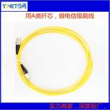 Fiber Optic Patch Cord FC -FC Connector