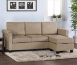 Sectional Sofas Chaise (L. A24)