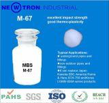 Mbs PVC Impact Modifier M67