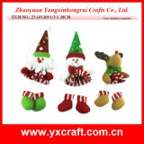 Christmas Decoration (ZY14Y369-1-2-3) Christmas Novelty Items