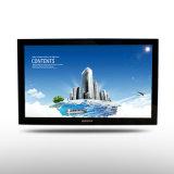 Wall Mount Advertising 3G WiFi Full HD LCD Monitor HDMI