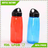 BPA Free Customized Food Grade Plastic Water Bottle