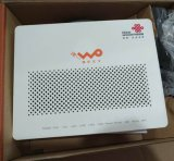 Wireless ONU Hg8346r, Epon Ont Router with 4 LAN+2 Phone+WiFi, English Firmware
