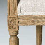 Wooden Dining Chair (GK6010)