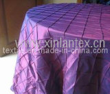 Pintuck Table Cloth -1