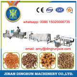 Wet type pet dog food extruder machine